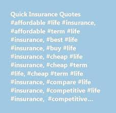 term life quotes plus life insurance quotes plus awesome quick insurance quotes affordable life insurance