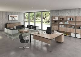 minimalist office furniture. Modern Minimalist Office Desks Furniture L