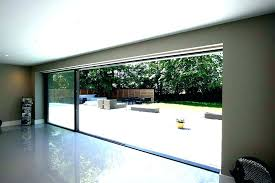 exterior glass wall panels for home interior walls residential sliding cost w
