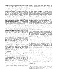 psychology sample essay mla format