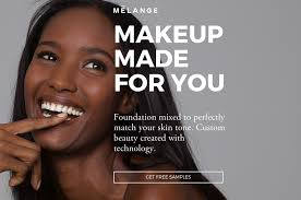 this app uses selfies to help women of all skin colors get the perfect makeup