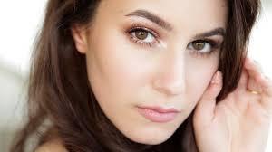 victoria s secret inspired new years eve makeup tutorial