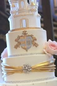 Cake Desserts Castle Wedding Cake Cakes Images Pictures