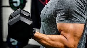 The ONLY Way You Should Be Doing Dumbbell Bicep Curls! | Dumbbell bicep  curl, Biceps, Bicep curls