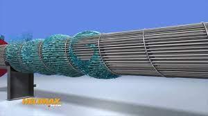 Watlow | HELIMAX™ Ultra-Efficient Electric Heat Exchanger
