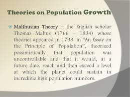 demography <br > 15 marxian theory