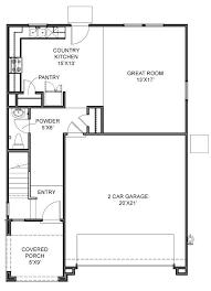 centex homes veneto floor plan floor