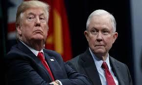 واشنطن - ترامب ينتقد الوزير سيشنز مجددا بسبب تحقيق مولر !