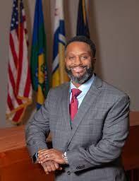 2nd District - Henry Davis, Jr. - South ...
