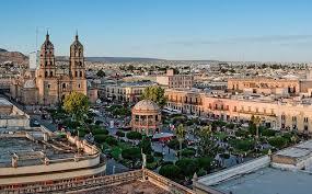 Resultado de imagen de mexico colonia española