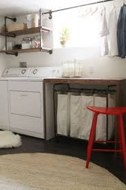 Beautiful Unfinished Basement Laundry Room Ideas 20 Most Functional Basements On Internet And Modern