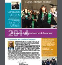 Graduation Program Template Pdf 14 Graduation Brochure Templates Free Psd Eps Illustrator Ai