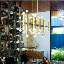 jonathan adler meurice chandelier rectangular chandelier jonathan