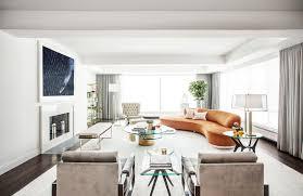 Mid Century Modern Interior Design Gorgeous Interior Design Styles Midcentury Modern Interiors LuxDeco