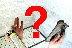 how to remove silicone caulk from tile how to remove silicone caulk from tile ask how how to remove silicone caulk