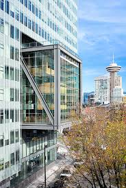telus garden offices office mcfarlane. TELUS GARDEN, VANCOUVER, BC. Designed By: Office Of McFarlane Telus Garden Offices Mcfarlane E