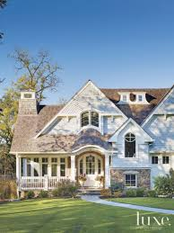 Images Of East Coast, Nantucket Shingle Style Homes Were The Inspiration  For This Grand Glencoe House.