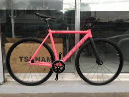 Buy the best and latest tsunami bike on banggood.com offer the quality tsunami bike on sale with worldwide free shipping. Tsunami Fixed Gear Bike For Only 15500 Celt Cyclery Cubao Facebook