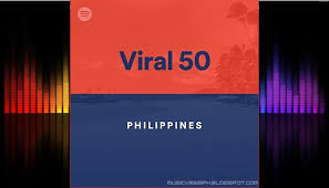 Spotify Charts Philippines Philippines Viral 50 Spotify Charts Apr 17 2018