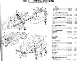 wiring diagram for 1980 corvette wiring discover your wiring early bronco front suspension diagram
