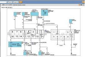 hyundai atos wiring diagram hyundai wiring diagrams online electrical wiring diagram hyundai atos electrical wiring