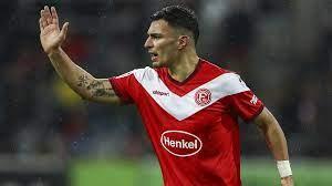 """Türkei: Nationalspieler Kaan Ayhan findet Wirbel um Militärgruß """"schade"""""""