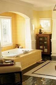 elegant traditional bathrooms. Perfect Bathrooms Elegant Traditional Bathroom Designs By Kohler For Bathrooms R