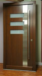 door furniture design. Modern Design Front Doors Contemporary Oak Door With Furniture N