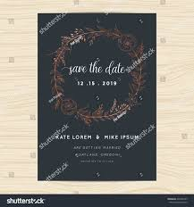 Save The Date Cards Templates Printable Save The Date Card Templates Save Date Wedding Invitation