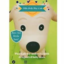 Ollie Polly <b>Pop</b> Up Play <b>Cafe</b> - <b>Cafe</b> - Beckenham, Bromley, United ...