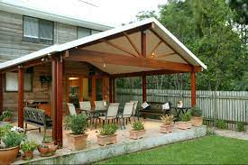 insulated roof solarspan patios and