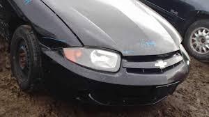 2003 Chevy Cavalier Auto Parts Inventory Standard Auto Wreckers ...