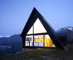 Case Di Montagna Interno : Due loft in una casa di montagna