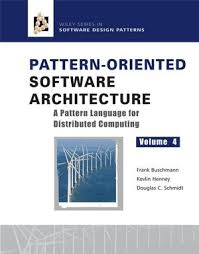 Pattern Language Stunning PatternOriented Software Architecture Volume 48 A Pattern Language