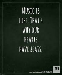Music Quotes Fascinating ™� ™� ™� ™� Music Is Life ™� ™� ™� ™� The Sound Of