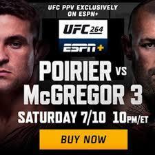 Breaking down UFC 264's Conor McGregor ...