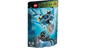 Nơi bán Đồ chơi xếp hình Lego Bionicle 71302 - Akida - Sinh vật nước giá rẻ  nhất tháng 07/2021