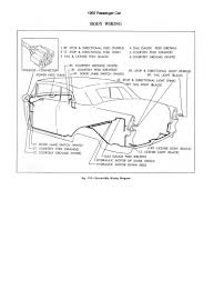 chevy wiring diagrams 1955 passenger car body wiring