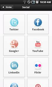 Jquery Mobile Portfolio Site Template Sitepoint