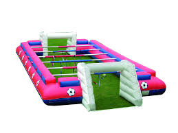 Inflatable Table Human Table Football No Floor Sheet Ball Games Games