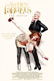 Absolutely Fabulous: The Movie (M) - Country Arts SA