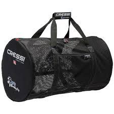 Cressi Crete <b>Mesh Bag</b> - LeisurePro