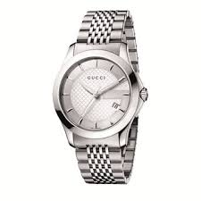 gucci men s watches shop the best deals for 2017 gucci men s stainless steel g timeless watch