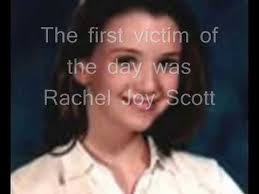 rachel joy scott