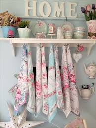 Shabby Chic Colors For Kitchen : Best ideas about shabby chic kitchen on