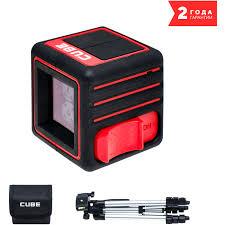 Купить лазерный <b>нивелир ADA instruments CUBE</b> Professional ...
