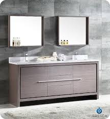 72 Inch Bathroom Vanity Double Sink Custom Design