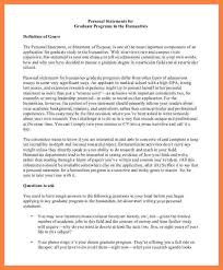 Personal History Statement. Personal History Statement City Of ...