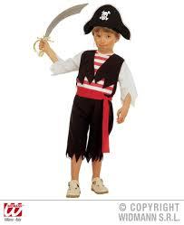 piratenkostüm frau selber machen