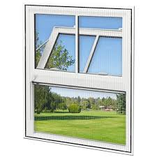 Fenster Insektenschutzgitter Schutzgitter Insektennetz Mückennetz